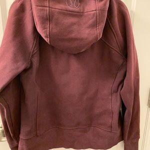 Lululemon Hoodie/Jacket